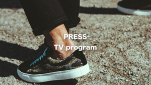 PRESS TV program