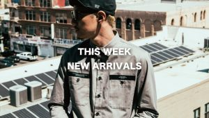 THIS WEEK NEW ARRIVALS / CRIMIE