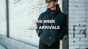 THIS WEEK NEW ARRIVALS